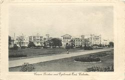 CURZON GARDENS AND ESPLANADE EAST