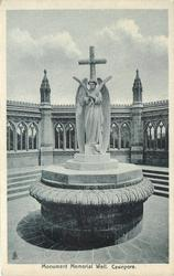 MONUMENT, MEMORIAL WELL