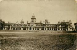 NEW CANNING COLLEGE