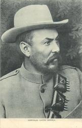 GENERAL LOUIS BOTHA