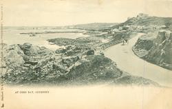 GUERNSEY   AT COBO BAY