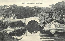 BRIG O' BALGOWNIE