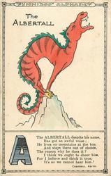 THE ALBERTALL