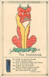 THE INARAGE