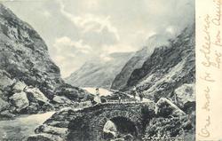 THE GAP OF DUNLOE