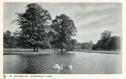 HARTWELL LAKE