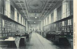 KING'S LIBRARY.