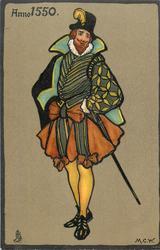 ANNO 1550