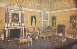 THE DRAWING ROOM OR GRAND SALOON