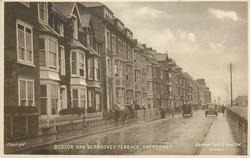 BODFOR AND GLANDOVEY TERRACE