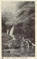 WATERFALL, FFRWDGRECH