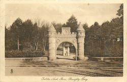 JUBILEE ARCH, RERES