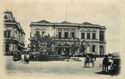 THE SINGAPORE CLUB