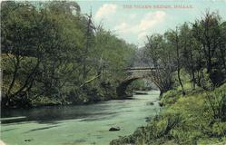 THE VICAR'S BRIDGE