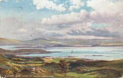BANTRY BAY, WHERE THE FRENCH LANDED 1798
