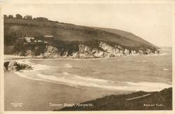 DOLWEN BEACH