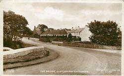 THE BRIDGE, CASTLETOWN, CAITHNESS