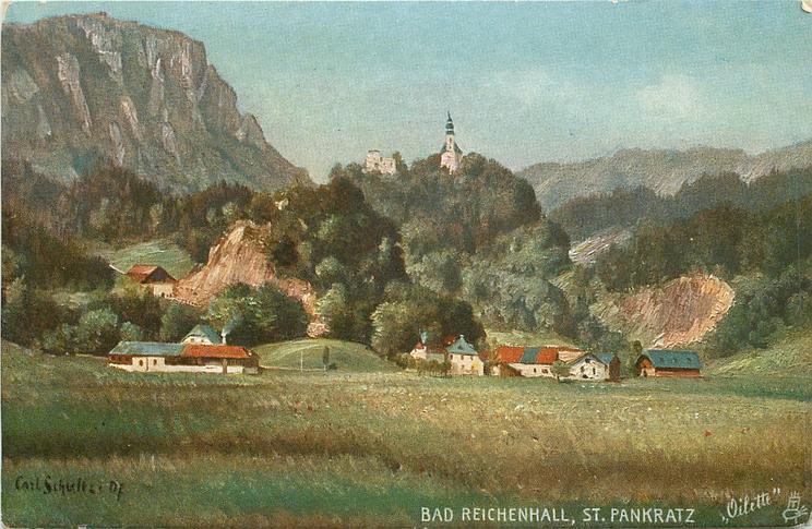 ST. PANKRATZ