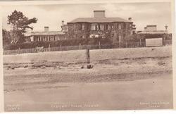 CRAIGWEIL HOUSE