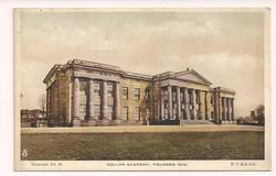 DOLLAR ACADEMY (FOUNDED 1818)