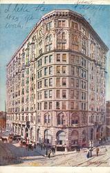 PIEDMONT HOTEL