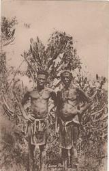 OLD SURA MEN, BAUCHI PLATEAU