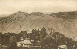 THE CONVENT, MUSSOORIE
