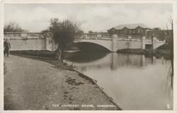 FEN CAUSEWAY BRIDGE