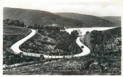 HORSE SHOE BEND, ELAN VALLEY