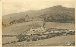THE CLWYD GATE, NEAR RUTHIN