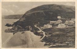 General view, TRESAITH