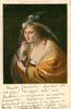 the Shepherdess on English edition