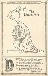 THE DRAMMIT
