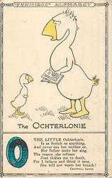 THE OCHTERLONIE