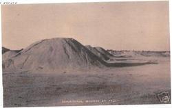 SEPULCHRAL MOUNDS AT ALI