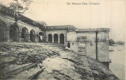 THE MASSACRE GHAT