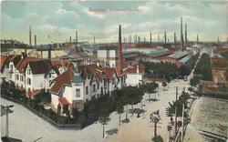 BOCHUM, VEREIN