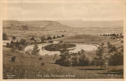 THE LAKE,  HAZLEWOOD