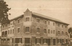 C.M.S. BOOKSHOP, LAGOS