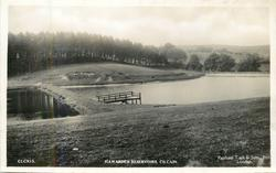HAWARDEN RESERVOIRS