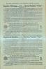 """French REGISTRE D'ECHANGE POUR LES COLLECTIONNEURS DES CARTES POSTALES """"TUCK."""", (VOIR PAGES 23-31.)"""