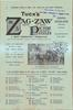 TUCK'S ZAG-ZAW (REGISTERED), THE ROYAL PICTURE PUZZLES