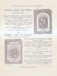 TWO IMPORTANT PUBLICATIONS - TALES FROM SHAKESPEARE