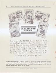 CELLULOID CARDS
