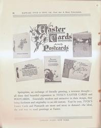 EASTER CARDS AND POSTCARDS