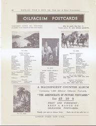 OILFACSIM POSTCARDS