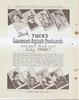 STOCK TUCK'S GAUMONT-BRITIS POSTCARDS