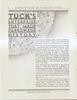 TUCK'S ENTERPRISE THAT MADE PAPERWARE HISTORY