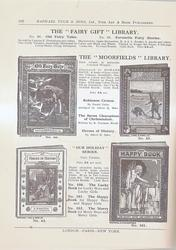 "THE ""FAIRY GIFT"" LIBRARY - THE ""MOORFIELDS"" LIBRARY"