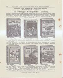 "THE ""HAPPY YOUNGSTERS"" LIBRARY"